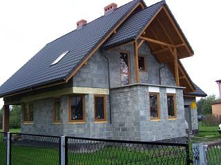 Okna Veka Libris Plus montaż w Gliwicach