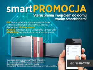 smart PROMOCJA