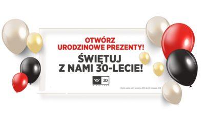 Promocja Wiśniowski