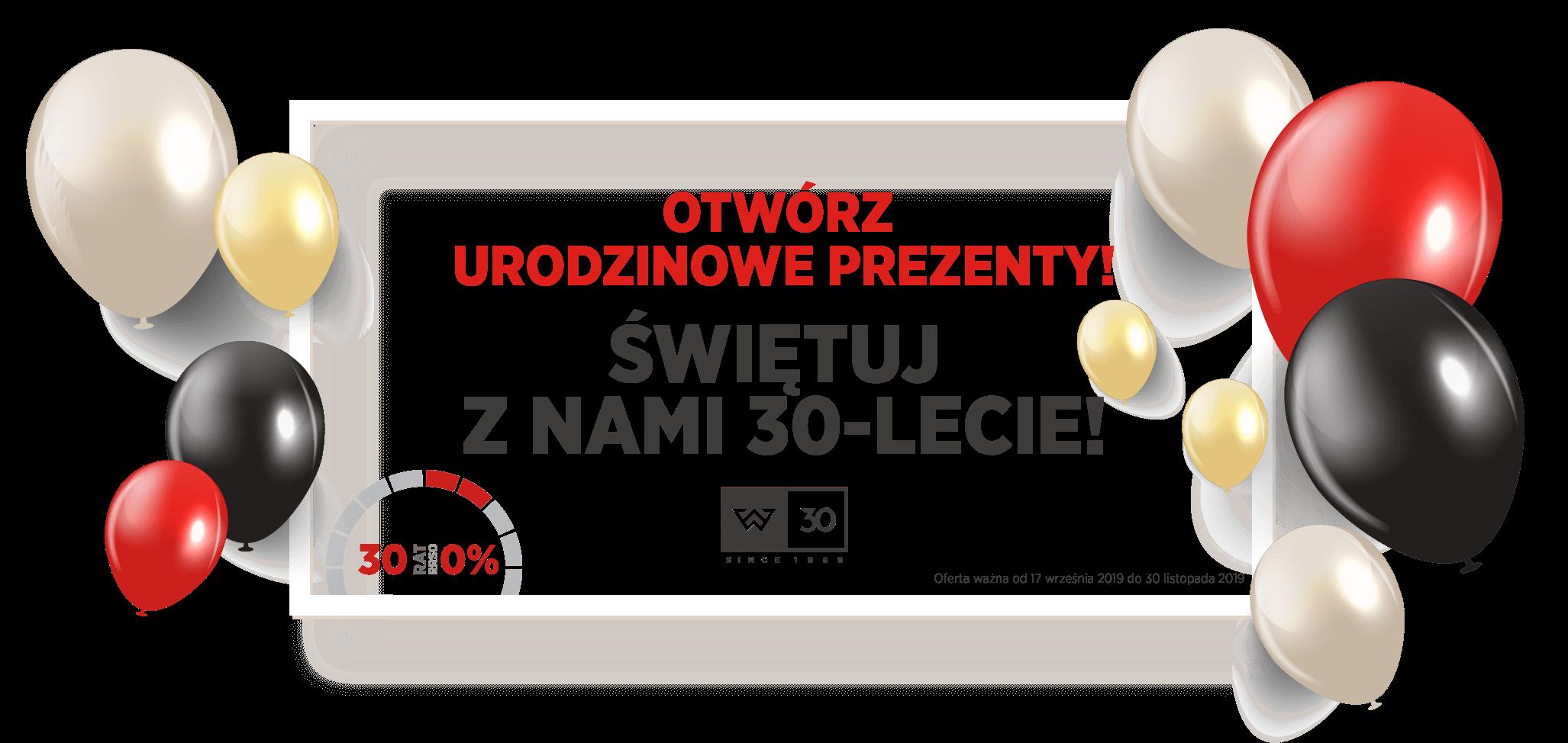 Promocja Wisniowski