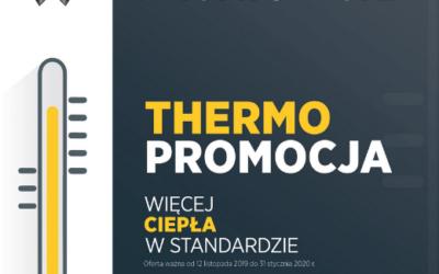 Promocja Wiśniowski THERMO