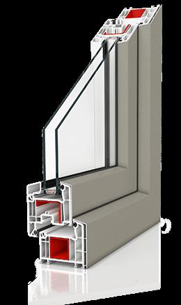 okna veka